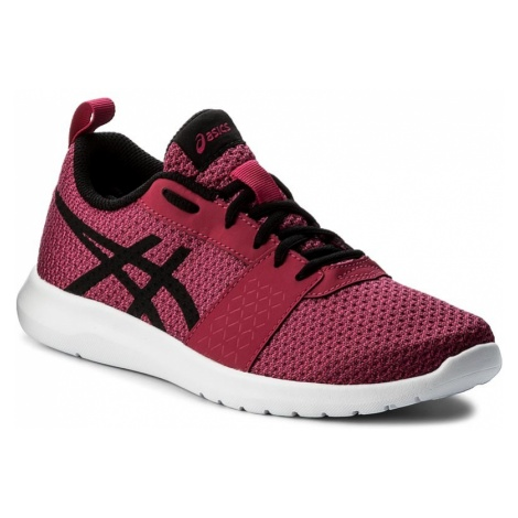 Buty ASICS - Kanmei Gs C745N Cosmo PInk/Black/Plune 2090