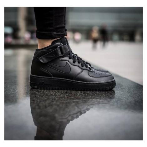 Buty męskie sneakersy Nike Air Force 1 Mid '07 315123 001