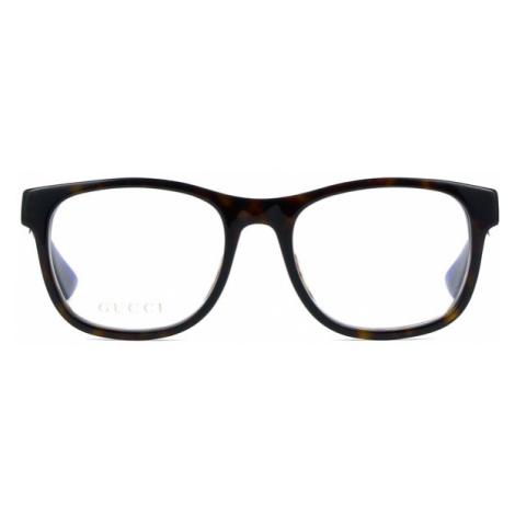 Męskie okulary Gucci