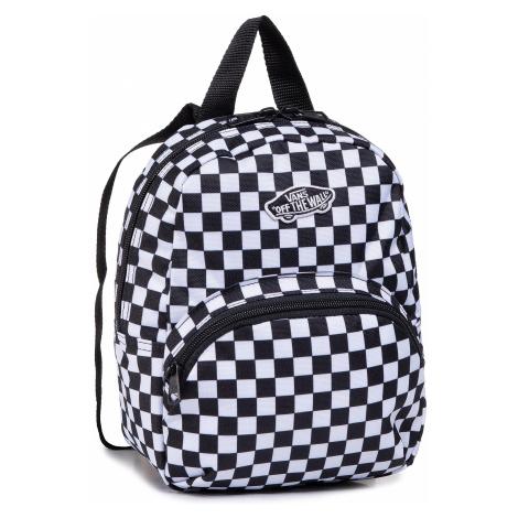 Plecak VANS - Got This Mini B VN0A3Z7W56M1 Black/White