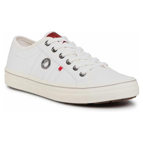 Tenisówki S.OLIVER - 5-23608-35 White 100