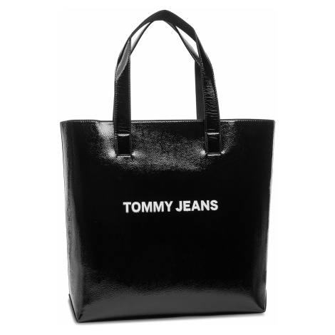 Torebka TOMMY JEANS - Tjw Modern Girl Tote AW0AW006231 002 Tommy Hilfiger