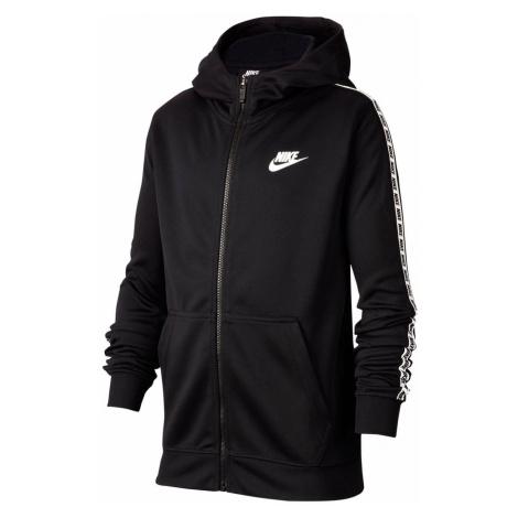 Nike Repeat Hoodie Junior Boys