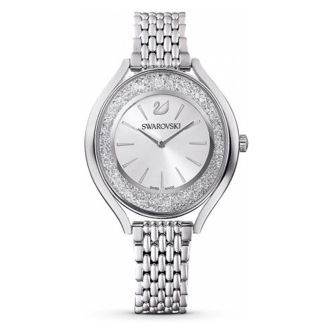 Damskie modne zegarki Swarovski