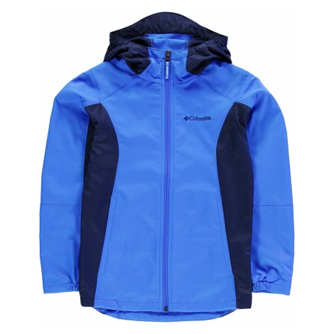 Columbia Splash Softshell Jacket Junior Boys