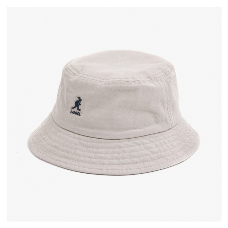 Kapelusz Kangol Washed Bucket Hat K4224HT KHAKI