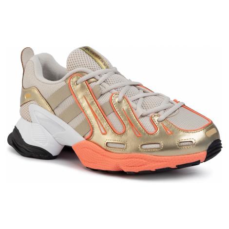 Buty adidas - Eqt Gazelle EE7747 Cbrown/Rawgol/Semcor