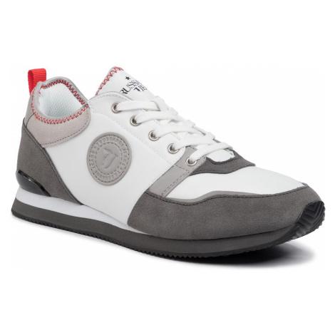 Sneakersy TRUSSARDI JEANS - 77A00245 E698