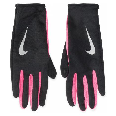 Rękawiczki Damskie NIKE - NRGE8049 Czarny