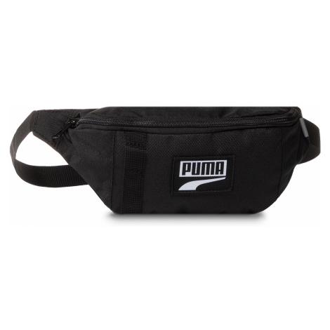 Saszetka nerka PUMA - Deck Waist Bag 076906 01 Puma Black