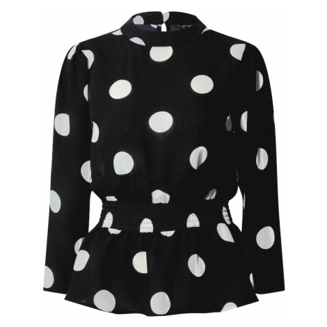 Dorothy Perkins Koszulka czarny / biały