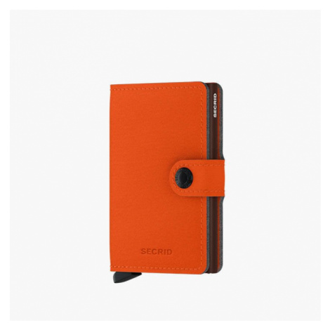 Portfel Secrid Miniwallet Yard MY-ORANGE