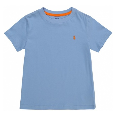 POLO RALPH LAUREN Koszulka błękitny