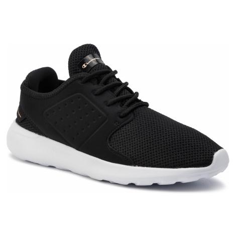 Sneakersy CHAMPION - Sophie S10611-S19-KK001 Nbk