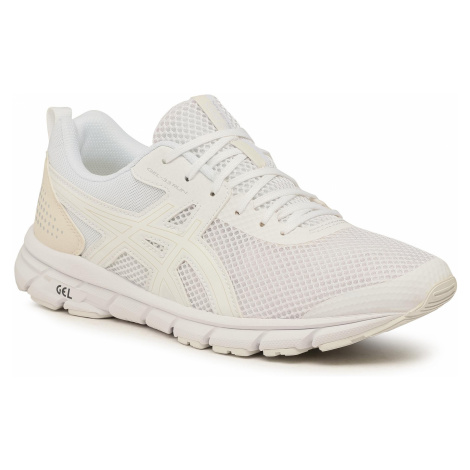 Buty ASICS - Gel-33 Run 1011A638 White/White 100