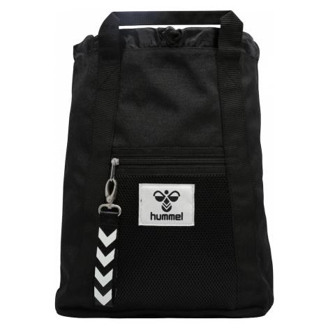 Hummel Plecak biały / czarny