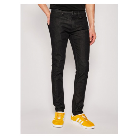 Jeansy Extra Slim Fit Hugo Hugo Boss