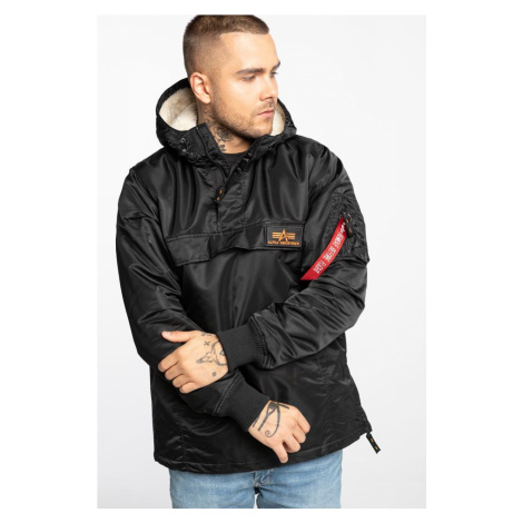 Kurtka Alpha Industries Hpo Anorak 178139-03 Black