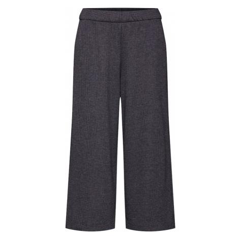GAP Spodnie ciemnoszary