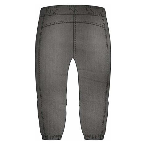 Ciemnoszary damski denim 3/4 spodnie LOAP Decilla