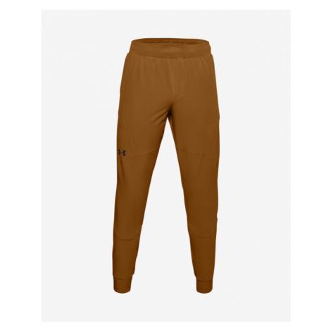 Under Armour Flex Spodnie dresowe Pomarańczowy