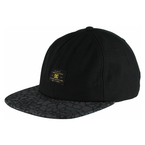 czapka DC Woodbrook Trucker - KVJ0/Black