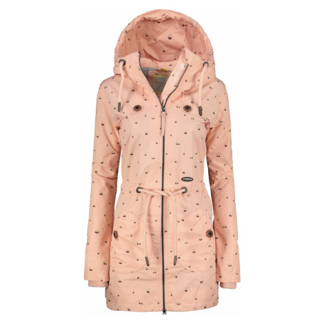 Women's coat Alife and Kickin Charlotte