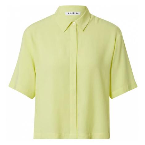 EDITED Bluzka 'Halina' żółty