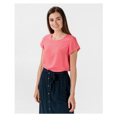 Vero Moda Boca Bluzka Różowy