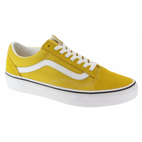 buty Vans Old Skool - Yolk Yellow/True White