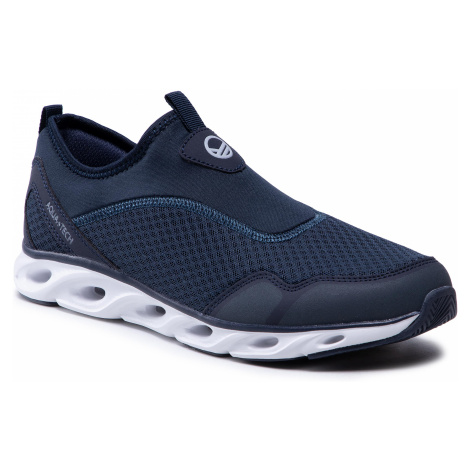 Buty HALTI - Essos M Sneaker Aquatech 054-2615 Blue Nights T28