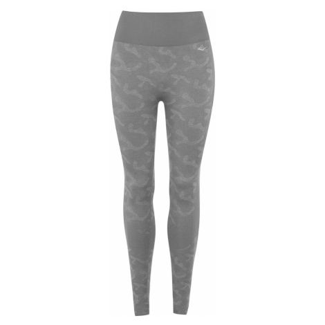 Everlast Camo Tight Ld03