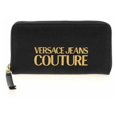Portfel z logo Versace