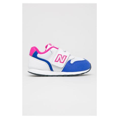 New Balance - Buty dziecięce IZ996DC