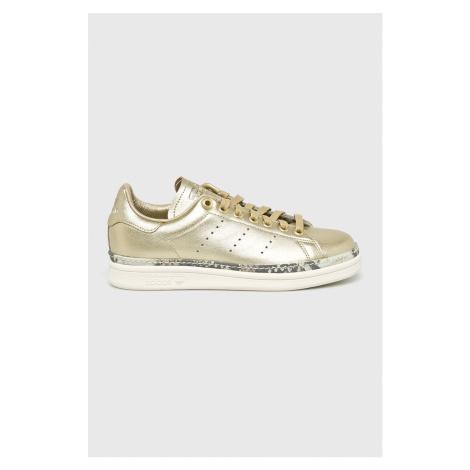 Adidas Originals - Buty Stan Smith New Bold W