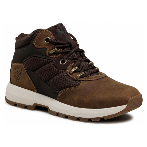 Trekkingi HELLY HANSEN - Kemano Boot 11610 080 Oatmeal/Coffee Bean/Mulch/Sperry Gum
