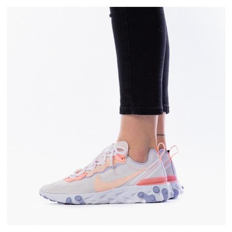 Buty damskie sneakersy Nike React Element 55 BQ2728 601