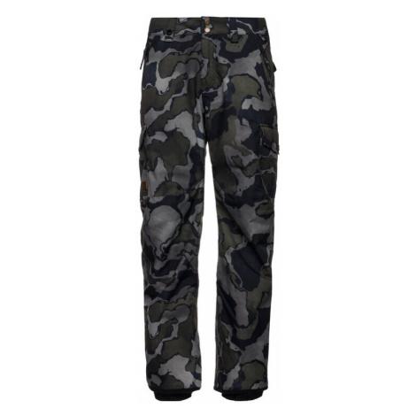 Quiksilver Spodnie snowboardowe EQYTP03118 Kolorowy Regular Fit