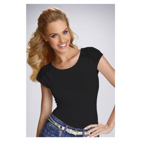 Damska bluzka z krótkimi rękawami Tosca Eldar