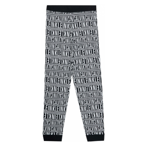 Calvin Klein Underwear Piżama B70B700278 Biały