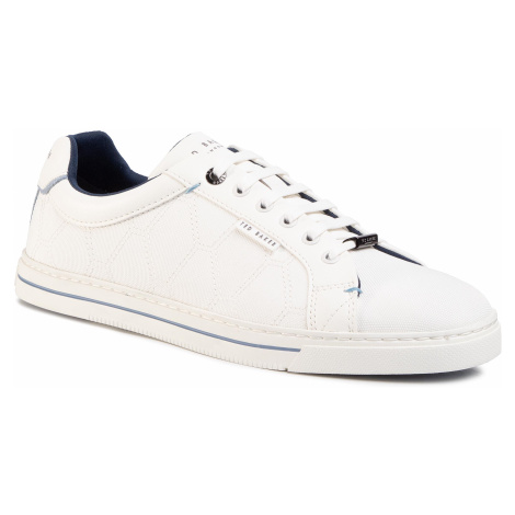 Sneakersy TED BAKER - Ashtol 242000 White