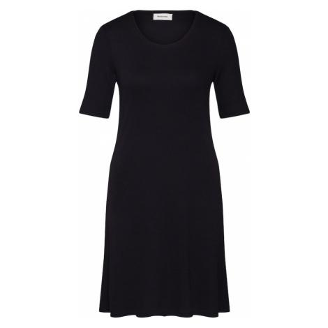 Modström Sukienka 'Chica' czarny