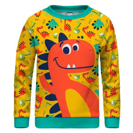 Mr. GUGU & Miss GO Unisex's Sweater KS-PC1597
