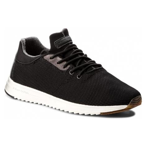 Sneakersy MARC O'POLO - 802 23713501 601 Black 990