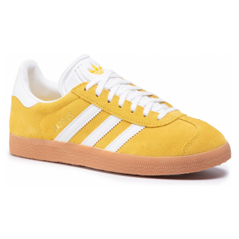 Buty adidas - Gazelle W FU9907 Wonglo/Ftwwht/Gum2