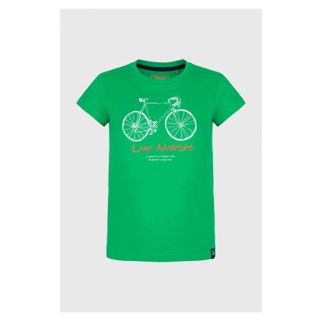 Chłopięcy T-shirt LOAP Badles