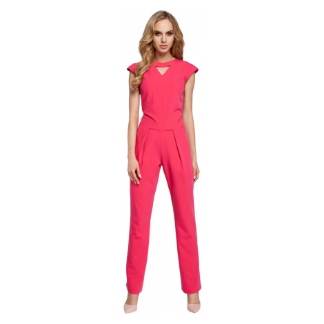 Made Of Emotion Woman's Jumpsuit M305