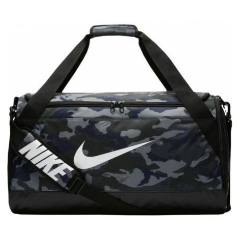 Nike BRASILIA M TRAINING DUFFEL BAG - Torba sportowa