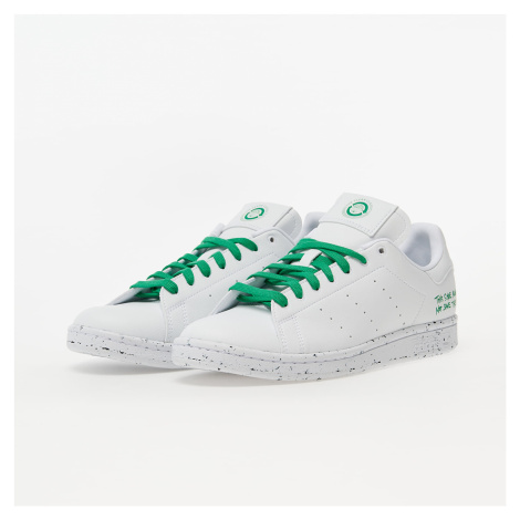 adidas Stan Smith Clean Classics Ftw White/ Ftw White/ Green