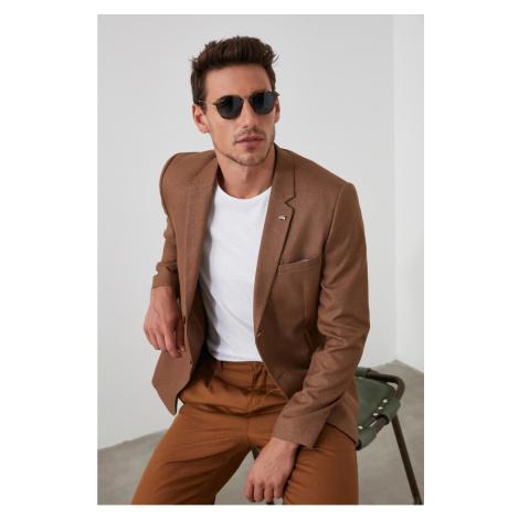 Trendyol Camel Men's Jacket